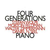 Daniel N. Seel - Four Generations
