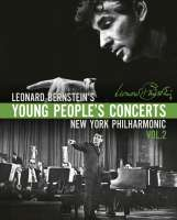 Young People's Concerts Vol. 2