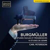 Burgmüller: Études