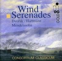Romantic Wind Serenades
