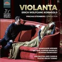 Korngold: Violanta