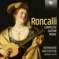 Roncalli: Complete Guitar Music