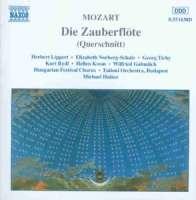 MOZART: The Magic Flute ( Highlights)