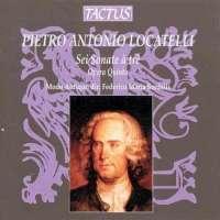 Locatelli: Sonate a tre op. V