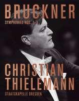 Bruckner: Symphonies Nos. 1 - 9
