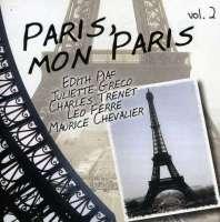 Paris, mon Paris Vol.2