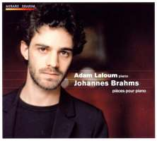 Brahms: Oeuvres pour piano