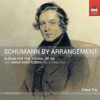 Schumann By Arrangement