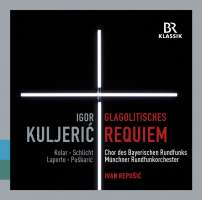 Kuljerić: Croatian Glagolitic Requiem