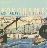 Takase/Sclavis: Yokohama