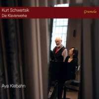 Schwertsik: The Piano Works
