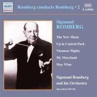 ROMBERG conducts ROMBERG  Vol. 2