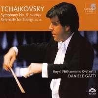 WYCOFANY Tchaikovsky: Symphony No. 6