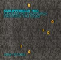Schlippenbach Trio: Gold Is Where You Find It