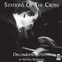 Stations of the Cross - Organ Improvisations