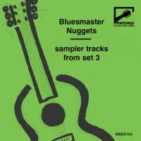 Matchbox Bluesmaster Series Set 3 - Country Blues & Harmonica Kings 1927-31