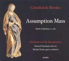 Morales: Assumption Mass