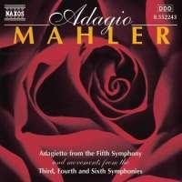 MAHLER - Adagio