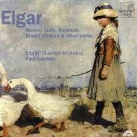 Elgar: Nursery Suite, Serenade