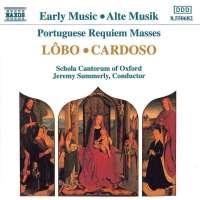 LOBO / CARDOSO: Requiem Masses