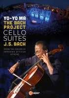 Yo-Yo Ma - The Bach Project: Cello Suites