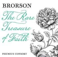 Brorson: The Rare Treasure of Faith