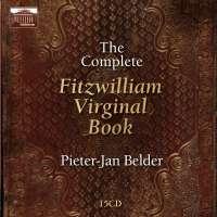 The Complete Fitzwilliam Virginal Book