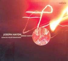Haydn: Sonates pour pianoforte
