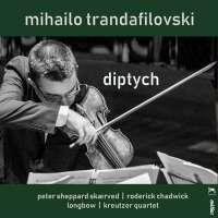 Trandafilovski: Diptych
