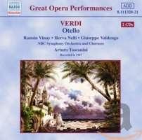Verdi: Otello (1947)