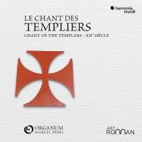 WYCOFANY   Chant of the Templars - XIIe siècle