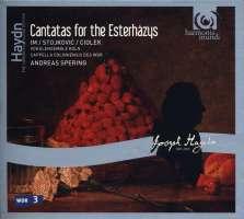 Cantatas for the Esterházys