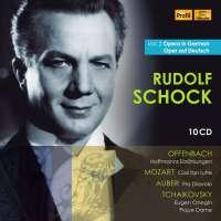 Opera in German Vol. 2 - Rudolf Schock