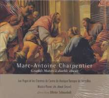 Charpentier: Grands Motets