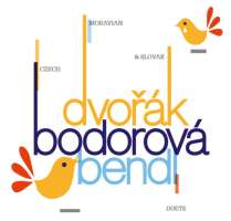 Czech, Moravian & Slovak Duets