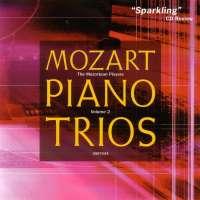 Mozart: Piano Trios vol. 2