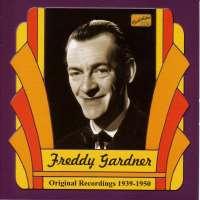 GARDNER: Orginal Recordings 1939-1950