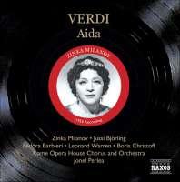 Verdi: Aida (1955)