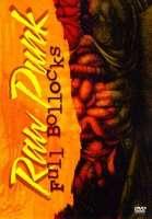 RAN PUNK - FULL BOLLOCKS ( 3 DVD )