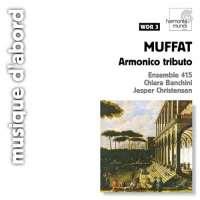 WYCOFANE    Muffat: Armonico tributo