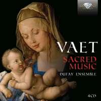 Vaet: Sacred Music