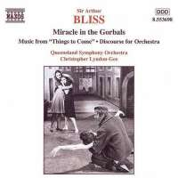 BLISS: Miracle in the Gorblas