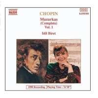 Chopin: Mazurkas vol. 1