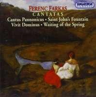 Farkas:Cantatas