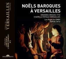 Noels Baroques à Versailles