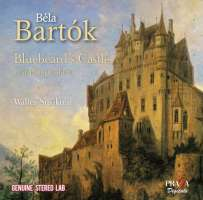 Bartok: Bluebard's Castle