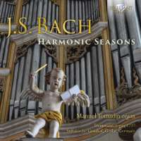 Bach: Harmonic Seasons