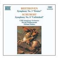 BEETHOVEN / SCHUBERT: Symphonies