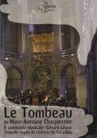 Charpentier: Le Tombeau