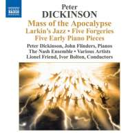 DICKINSON: Mass of the Apocalypse